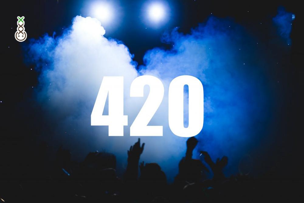 betekenis 420 cannabis