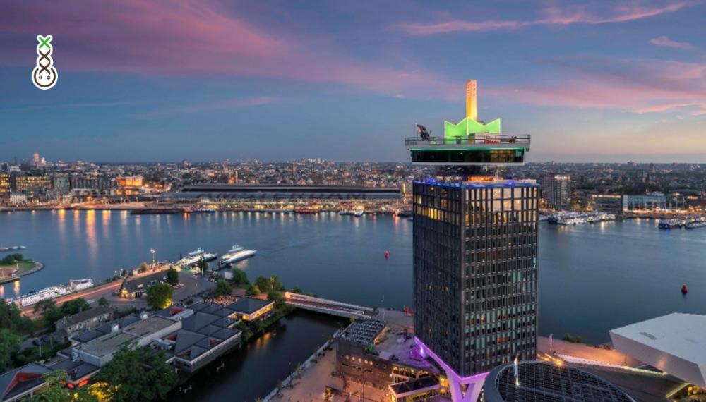 Top 10 dingen te doen in Amsterdam