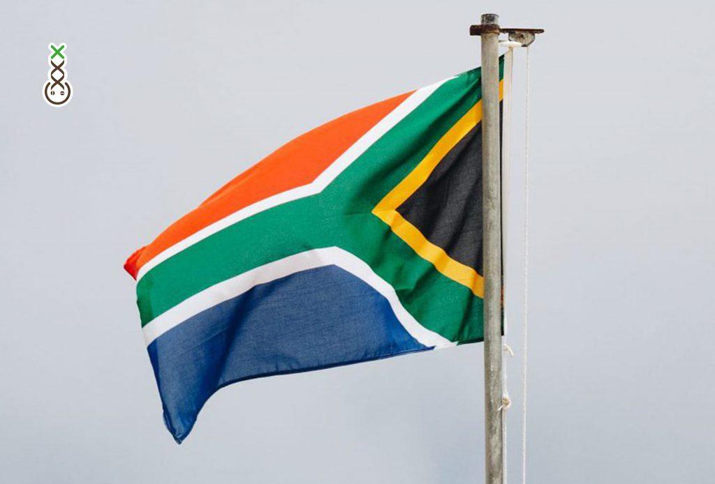 Zuid afrika minister joint rollen - zol