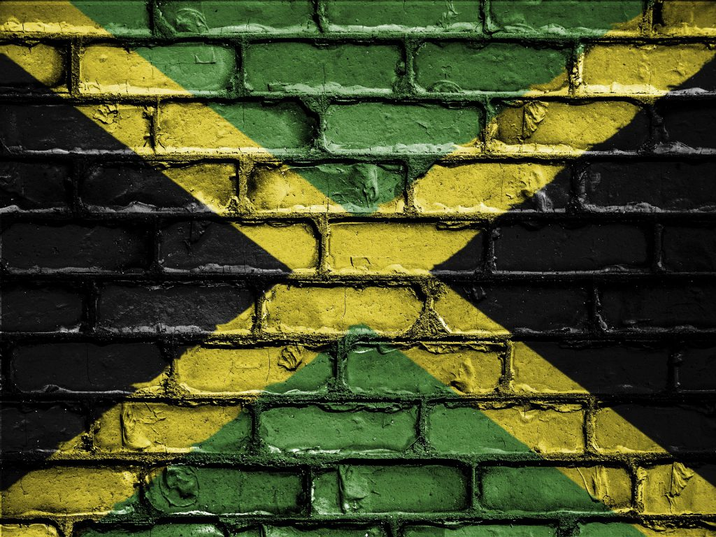 Cannabis op Jamaica