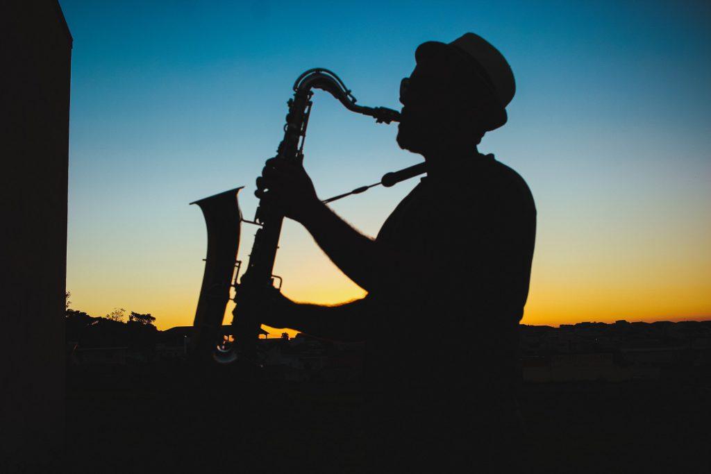 Jazz en Cannabis