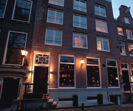 Smoke Friendly Hotels Amsterdam