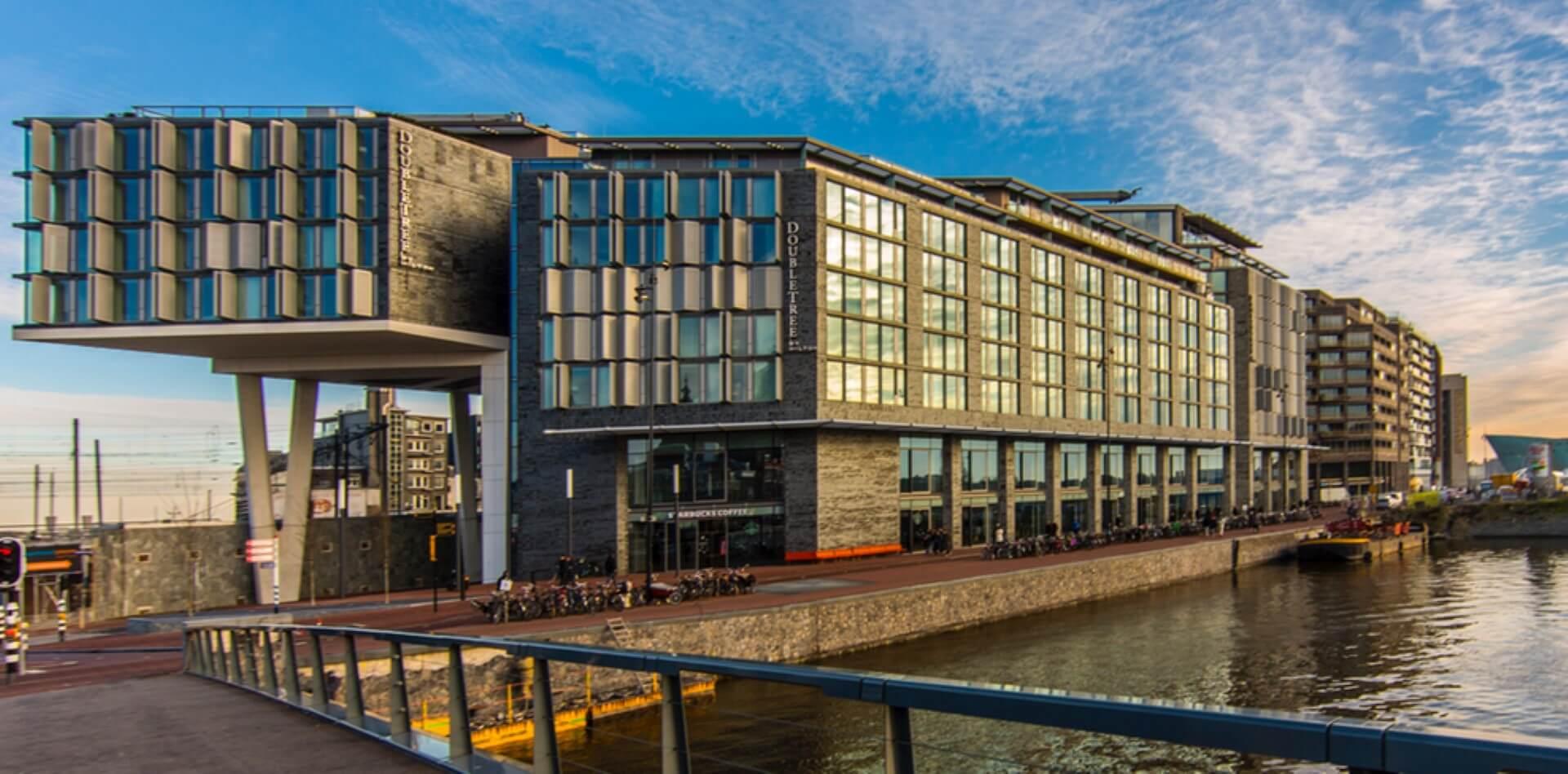 Amsterdam Hotels Com