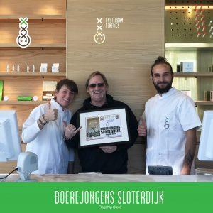 BEST COFFEESHOP IN AMSTERDAM