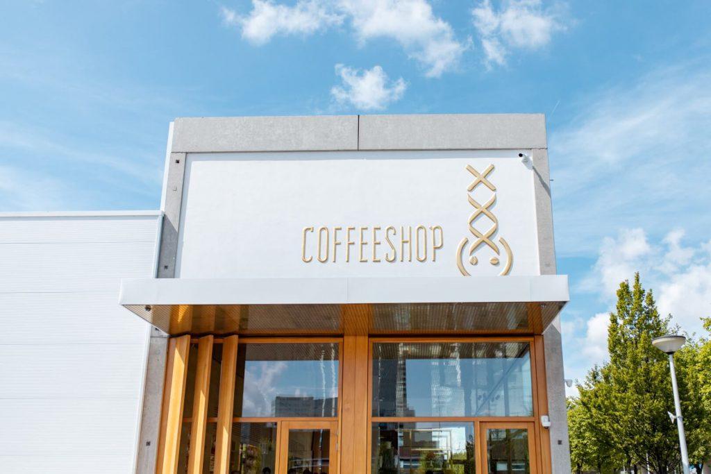 Best Coffeeshop Amsterdam