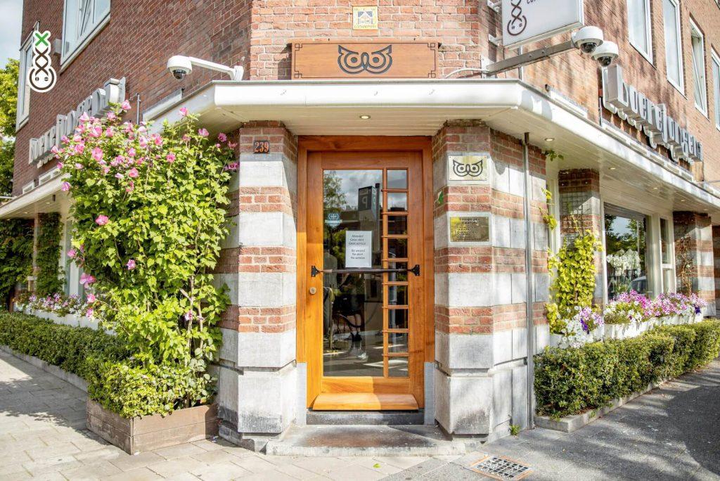Best Coffeeshop Amsterdam - Boerejongen West