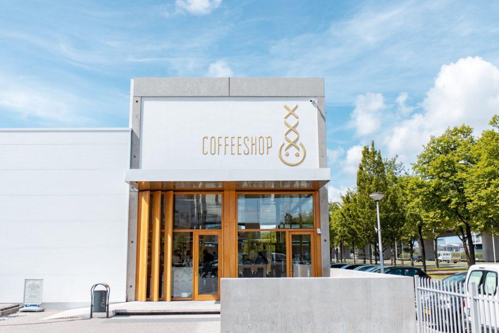 Boerejongens Coffeeshop Sloterdijk Amsterdam