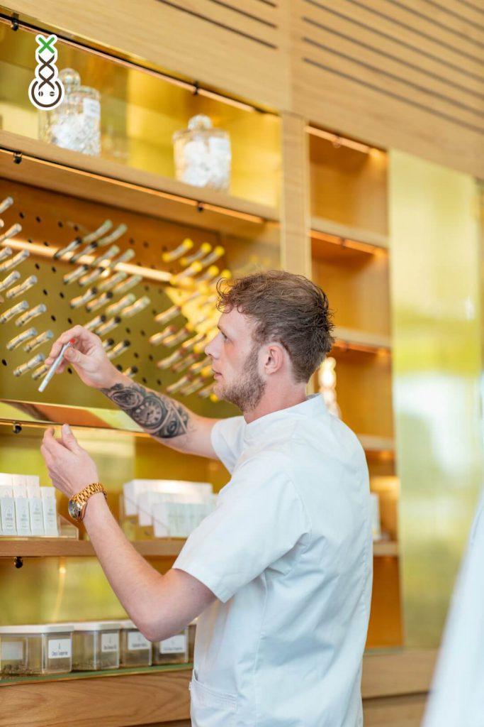 Best Marijuana Dispensary Amsterdam