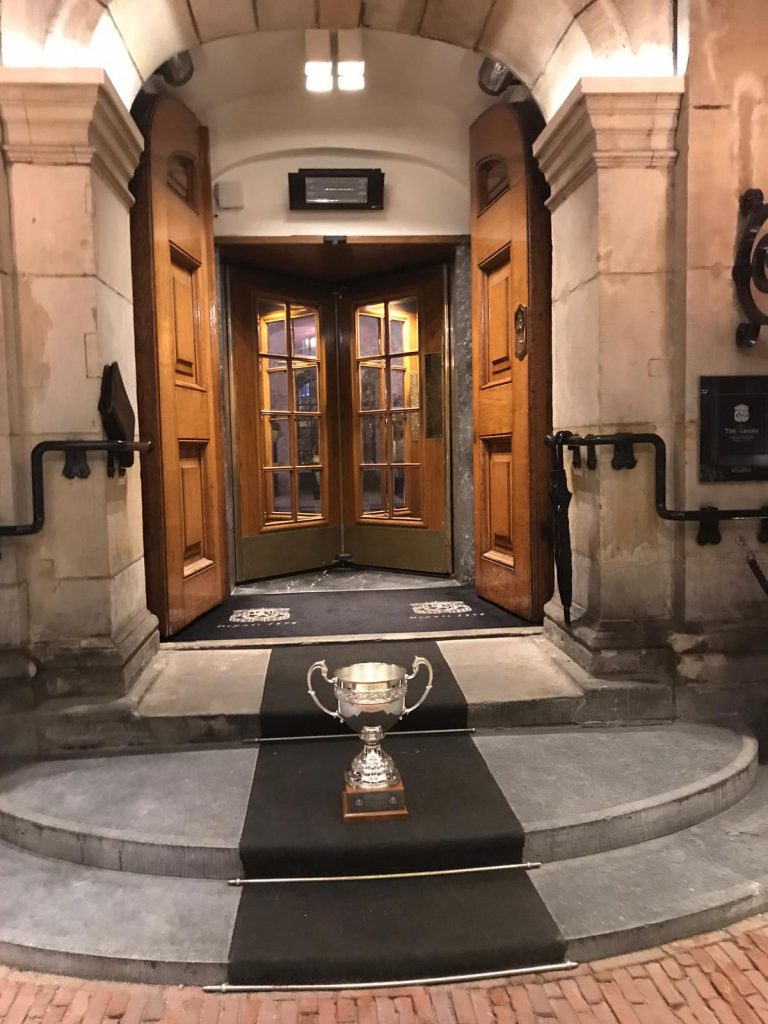 Best coffeeshop Amsterdam Cup