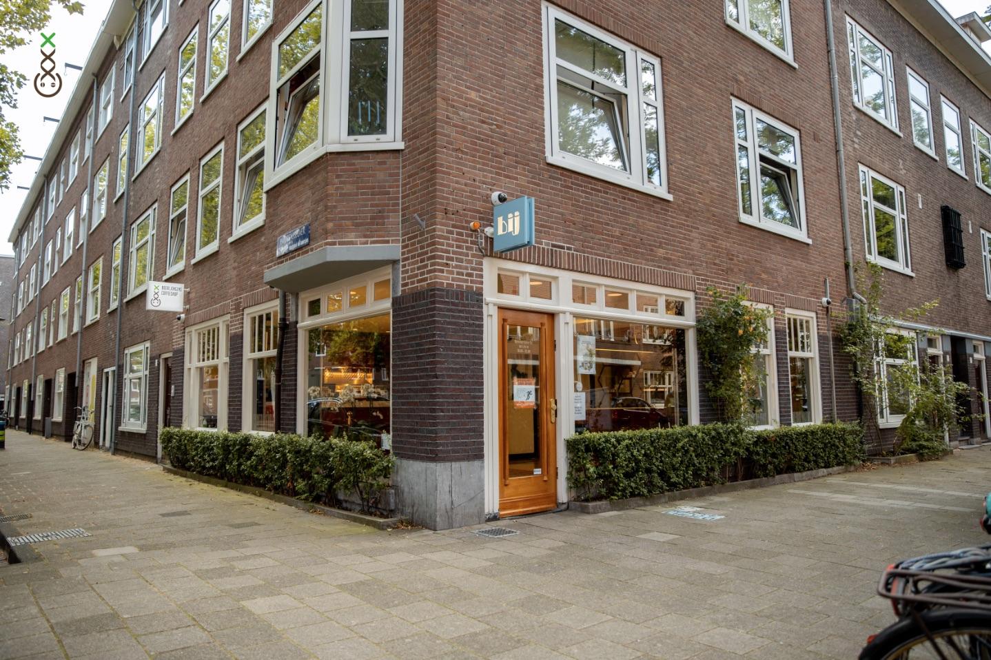 Boerejongens Coffeeshops spread visitor numbers to stop coronavirus