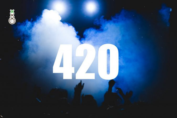 420 meaning weed