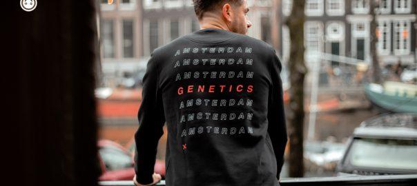 AMSTERDAM GENETICS SCAN COLLECTION