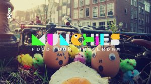 MUNCHIES FOOD TOUR AMSTERDAM