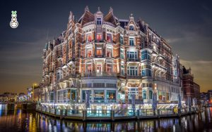 BEST HOTELS AMSTERDAM