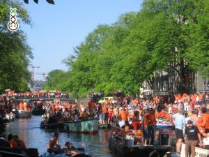 KONINGSDAG 2020 - KINGSDAY 2020