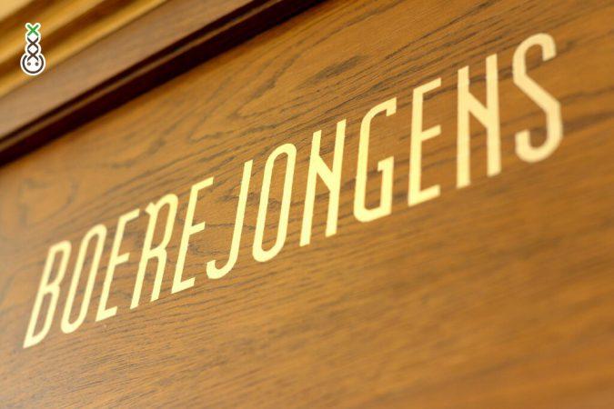 Boerejongens coffeeshop amsterdam covid19