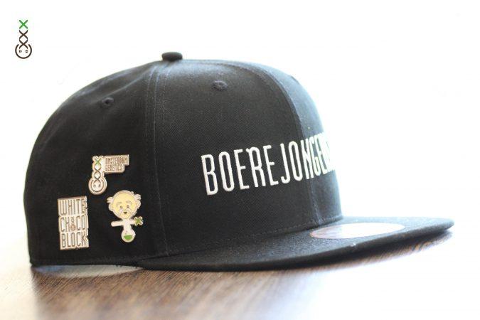 BOEREJONGENS CAP